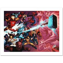 Avengers Academy #11 by Stan Lee - Marvel Comics