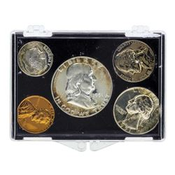 1951 (5) Coin Proof Set