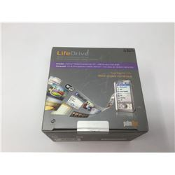 Life Drive Mobile Entertainment CD Pack