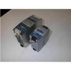 SOLA Power Supply *2 Total* **See Pics for Part Numbers**