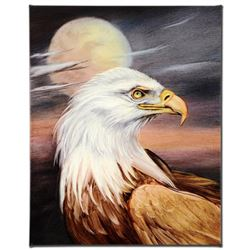 Eagle Moon by Katon, Martin