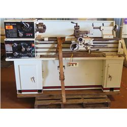 Jet GHB-1340A Geared Head Bench Lathe