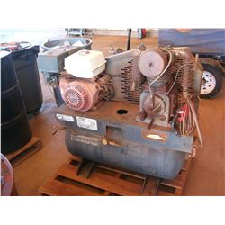 NAPA 821033GTH Air Compressor w/ Honda Gas Engine