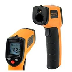 NEW INFRARED THERMOMETER