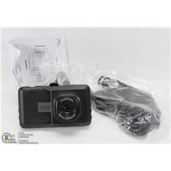 NEW DIGITAL CAR CAMCORDER WITH MOUNTS AND 12V
