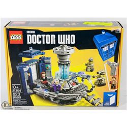 FACTORY SEALED LEGO DOCTOR