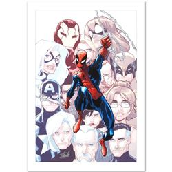 The Amazing Spider-Man #648 by Stan Lee - Marvel Comics