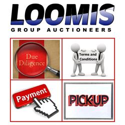 AUCTION LOT OFFERING PROTOCOL