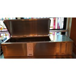 SILVER KING COUNTER TOP REFRIGERATION UNIT