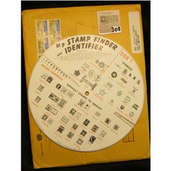 """""""Mp Stamp Finder and Identifier"""" for difficult Stamps to Identify stored in a """"Discover the Colorful"""