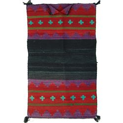 Pueblo Girl's Rug Dress