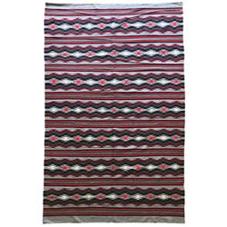 Navajo Rug/Weaving - Glorilene Harrison