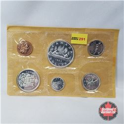 Uncirculated Year Set : 1963