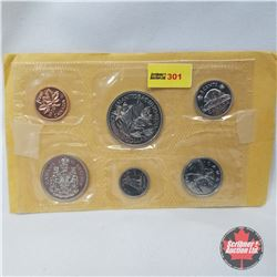 Uncirculated Year Set : 1970