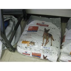 SCIENCE DIET LARGE BREED DOG FOOD