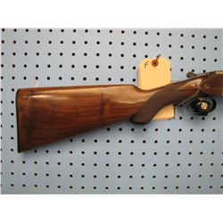 F... Piper 16 gauge double barrel