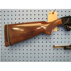 AK... Beretta model A302 semi auto 12 gauge vent rib 2) 26 barrels one for 2 3/4 one for 3