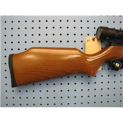 AN... Ruger air hawk .177 air gun scorpion 3-9 x 32 scope