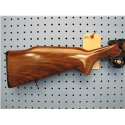 AQ... Remington Model 788 bolt action 22 250 clip open sights