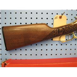 AR... Winchester Commerative model 94AE lever action 30-30 caliber commemorating the 1989 MRCA Virde