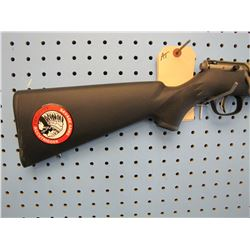 AT... savage model 93 bolt action 22 WMR clip stainless steel composite stock with box