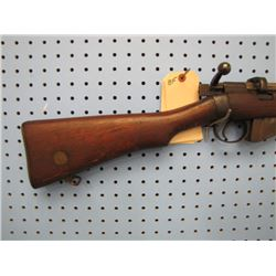 BF... Lee Enfield 1940 bolt action 303 clip