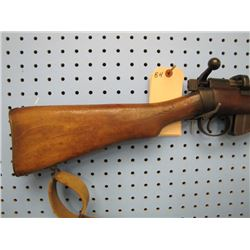 BH... Lee Enfield 1941 bolt action 303 clip