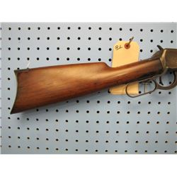 BL... Winchester model 1894 lever action 32 WS Forestock cracked