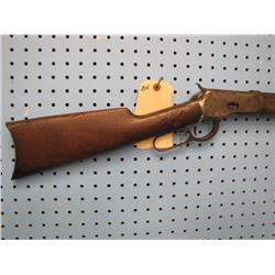 BN... Winchester Model 1892 lever action 44 - 40 stock is a little beat up