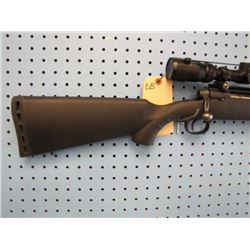 DB... Savage Axis both action 30  06 clip Bushnell scope