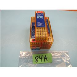 lot of 500 rounds 22 ammunition