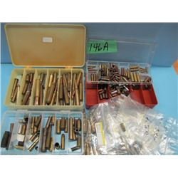 lot of collector ammunition