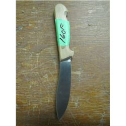 J Russell hunting knife