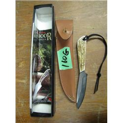 Grohmann DH Russell knife