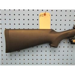 FZ... Savage Model 2 bolt action 243 Winchester