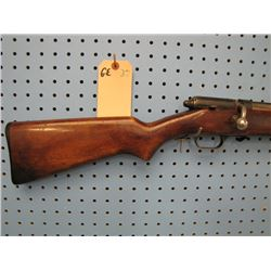 GE... J Stevens model 258A bolt action 20 gauge noclip