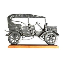 Metal Decoration, Ford Model T
