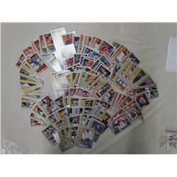APPROX 120 SOCCER CARDS