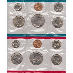 1979 US MINT UNCIRCULATED SPECIMEN SETS