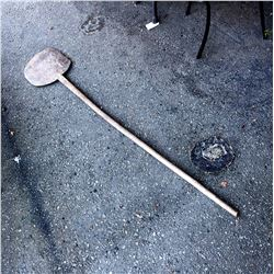 Fabulous Antique Extra Large Bread Shovel