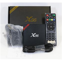 NEW X96 2GB / 16GB ANDROID TV BOX