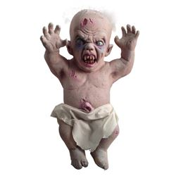Hell Fest Giant Devil Baby Movie Props