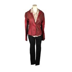 Resident Evil: The Final Chapter Claire Redfield (Ali Larter) Movie Costumes