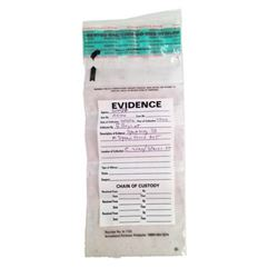 Sleepless Evidence Bag Movie Props