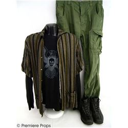 1408 Mike (John Cusack) Movie Costumes