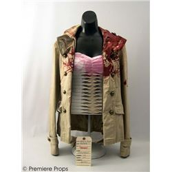 Grindhouse Tammy (Fergie) Hero Movie Costumes