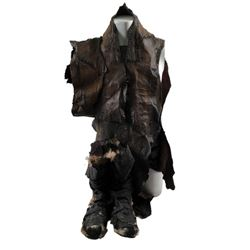 Immortals King Hyperion (Mickey Rourke) Movie Costumes