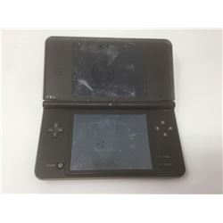 Nintendo DS XL (no accessories)