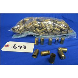 45 ACP Cassings and primers