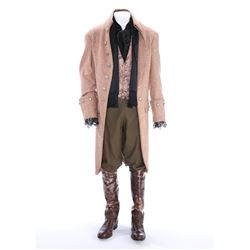Peter Bradford's (Michael T. Weiss)  1790's Style Costume - DARK SHADOWS: THE REVIVAL (1991)